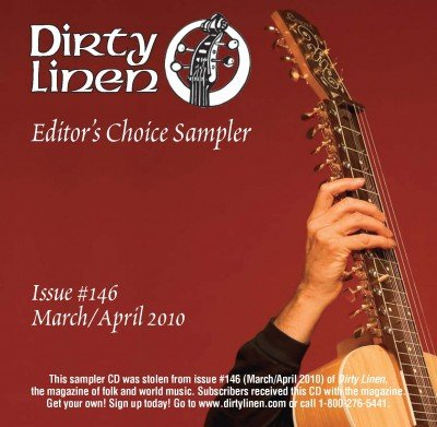 CD cover: front