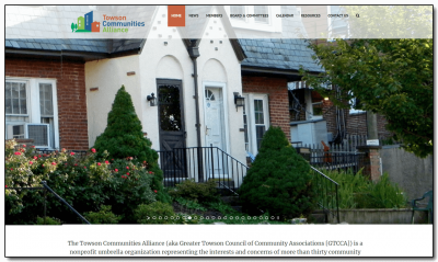 Towson Communities Alliance