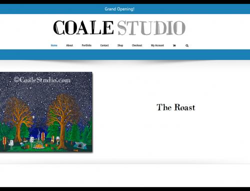 Coale Studio